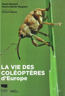 La Vie des Coléoptères d'Europe
