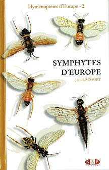 Les Symphytes d'Europe