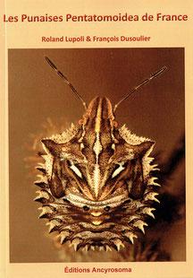 Les Punaises Pentatomoidea de France