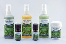 Aqua-Tropica Pflegeprodukte