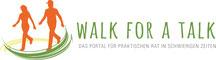 walk for a talk, Spaziergehbegleiter