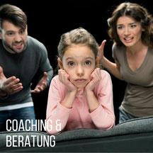 Kinderbetreuung Harmjanz. Coaching und Beratung