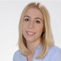 Simone Hornig, Assistentin der GF