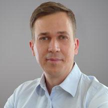 Oliver Dufner, Geschäftsführer