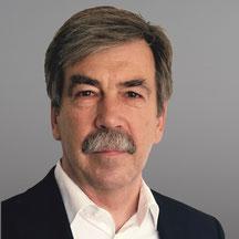 Thomas Heinke, Vertriebsdirektor
