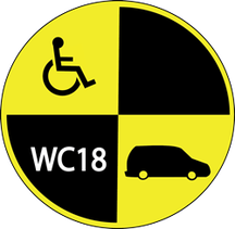 PlatinumSeries meets RESNA WC18 standard