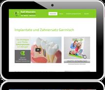 Prophylaxe für Kinder und Jugendliche in Garmisch-Partenkirchen