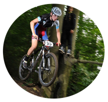 Radrennen Radsport Mountainbike Europameisterschaft