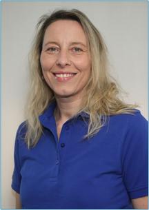 Nicole Jahn von Focus 2000