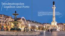 Städtereisen Porto bei Singer reisen & versicherungen preiswert buchen..