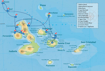special 15 day itinerary map