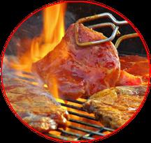 carne asada distrito federal