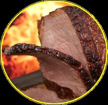 carne asada a domicilio