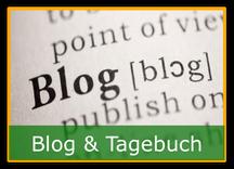 Blog und Tagebuch