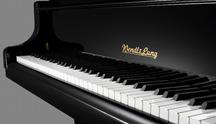 Wendl&Lung ピアノ