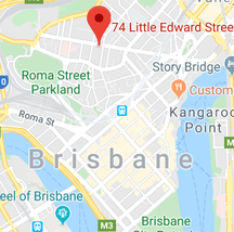 WaterSpirit Laundromat Brisbane City
