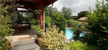 5.0 km: Habitación de huéspedes en Saint Pée sur Nivelle