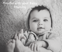 Mindful with your Baby Training in Haarlem