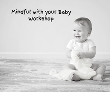 Mindful with your Baby in Haarlem