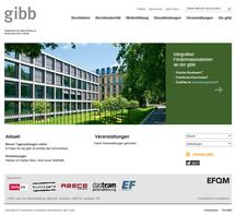 gibb Bern