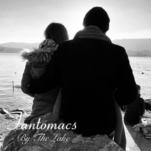 Coverfoto for album 'By the Lake'