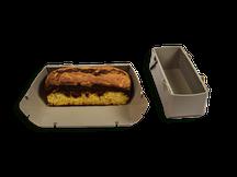 coox Wunderform, Größe S 2er-Set, backen, kochen, Küche, Silikon-Backform, Silikon-Backform zum Falten, faltbare Backform, Backform Varoma