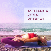 Ashtanga Mysore Intensive Retreat 2019 Cajiz, Malaga, Spain