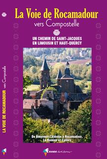 Que vous soyez pèlerin ou randonneur, vous trouverez tous les renseignements pour préparer votre Chemin , de pèlerinage ou non, vers Rocamadour, Cahors et La Romieu en passant par Collonges-la-Rouge et La Mérelle