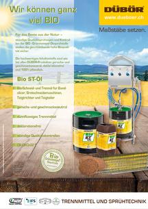 Flyer Bio ST Öl