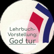 Infos zu Norwegischbüchern God tur