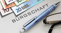 Bürgschaft, Bank, Bonn, Köln, Kredit