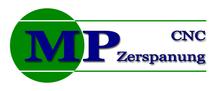 MP CNC-Zerspanung GmbH