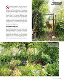 Page 2 article Esprit d'Ici sur L'Echappée Belle