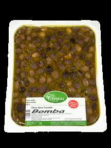 Olive nere Bomba