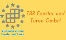 TBR Fenster und Türen GmbH