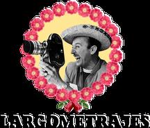 Largometrajes logo