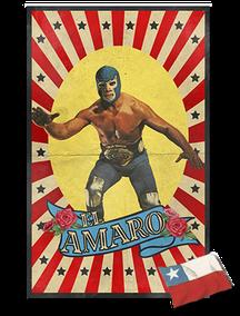 Logo El Amaro