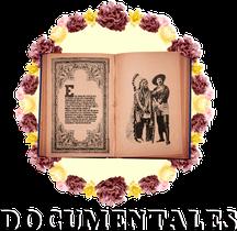 Documentales logo