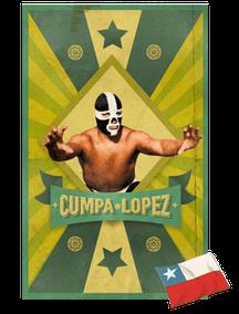 Logo Cumpa López