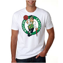 футболки бостон селтикс