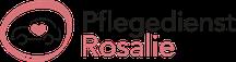 Logo Pflegedienst Rosalie
