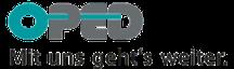 Bild: Logo OPED