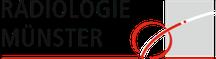 Bild: Logo Radiologie Münster