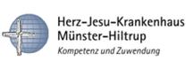 Bild: Logo Herz-Jesu-Krankenhaus Münster