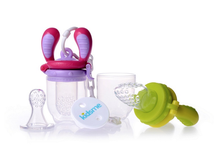 Food Feeder Starter Set