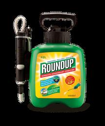 Roubndup Spritze 2,5L pulvérisateur