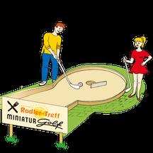 Minigolf Rodler-Treff