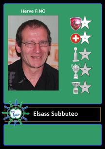 Elsass Subbuteo