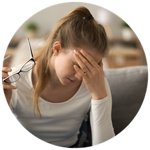 Ängste bei Erkrankungen, Expertise von Monika Gundinger, Psychologische Beraterin in Wien und Horn