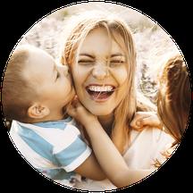 Herausforderung als Mama, Expertise von Monika Gundinger, Psychologische Beraterin in Wien und Horn